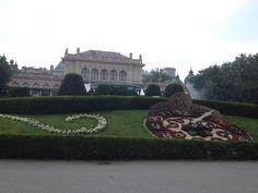 Stadtpark in Wien, Wien