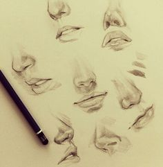 Sketching let me express my self more..