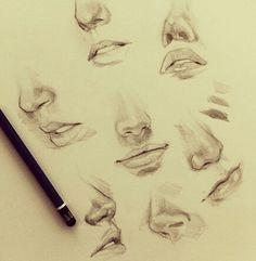 Sketching let me express my self more..