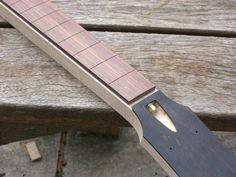 fingerboard binding guitar - Sök på Google