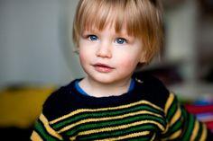 Little Levin- I just love window light for children photography