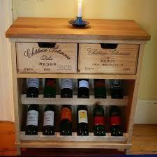 """Résultat de recherche d'images pour """"wine crate tv stand"""""""
