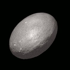 Dwarf Planet Orcus