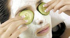 Mascarillas caseras para la piel seca en la cara - http://www.bezzia.com/mascarillas-caseras-para-la-piel-seca-en-la-cara/