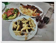 Guachinche El Primero - Santa Ursula  #comeresunplacer #tenerifesenderos #guachinches #mesupo #papeos #fotostenerife #comerentenerife #food #tapas #pinchos #gastronomia #ricorico #tenerife