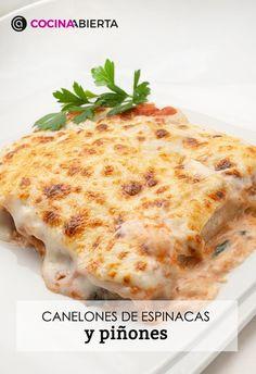 Cheese, Spinach Pasta, Garlic, Vegans, Meals