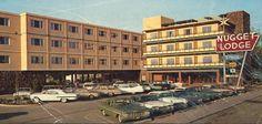 Sparks, Nevada, 1960s