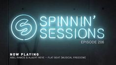 You'll get in the party mood right away with EDX's magnificent Spinnin' Sessions guest mix!