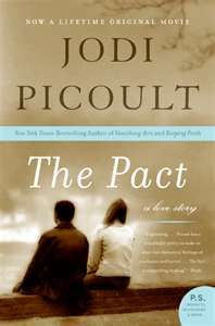 FAVORITE Jodi Picoult book