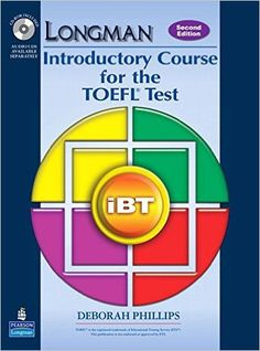 Free Download. Longman Introductory Course for the TOEFL Test: iBT