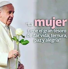 Papa Quotes, True Quotes, Motivational Phrases, Inspirational Quotes, Catholic Prayers In Spanish, Papa Francisco Frases, Pope Francis, Spanish Quotes, Dear God