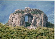Pedra Furada - Urubici (SC) | by FOTONICO.BR