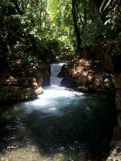 Uruapan Michoacan.  Such a beautiful place.