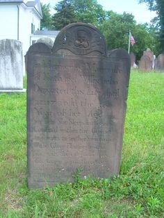 Mary Willis 1780 E. Hanover, NJ