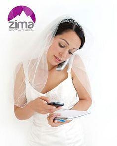 """En Zima estamos dispuestos a ayudarte a evitar que parezcas la novia de la imagen. Una novia debe disfrutar todo el proceso desde el """"si quiero"""" 💍 hasta el """"Si acepto"""" 👰Por eso no solo te ofrecemos nuestros servicios profesionales sino que ponemos a tu disposición el canal de #youtube de @marycontreraseventplanner que tiene consejos y tips esenciales para toda #BrideToBe link en la bio 🔝🔝🔝🔝🔝🔝 #eventprofsuk #eventprofs #meetingplanner #meetingplanner #meetingprofs #inspiration…"""