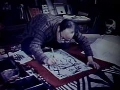 """""""Living Arts of Japan"""" is a film about seven distinguished and prominent Japanese artists of the 20th century, each working in a different medium: Shoji Hama..."""