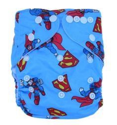 Super Man OS