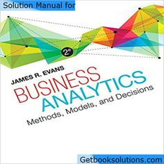 Solution manual for internet and world wide web how to program 5th solution manual for business analytics edition by evans solutions manual and test bank for textbooks fandeluxe Image collections
