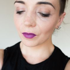 Agata ma nosa – makijaż, uroda, lifestyle.: Beauty Monday: Eternally Luscious.