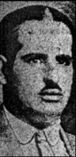 August Palumbo was a mobster in one of the gangs that was a predecessor to the Los Angeles crime family. However, his time as a big player in the rackets was short as in 1928, Palumbo was found shot dead behind the wheel of his car, allegedly killed for refusing to merge his criminal operations with Rosario DeSimone's, who later became the Don of Los Angeles.