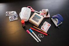 DIY: 3 tolle Valentinstagsgeschneke - Tasse mit Buchstabe  - Fotoholzbox  - Mini Fotoalbum aus einem Kartenspiel