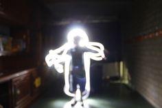 Fotografiekamp:  workhsop 'Schrijven met licht'.