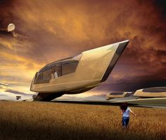 10Design's design for a Tornado-Proof Suburb