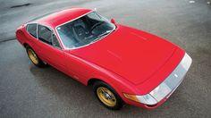 Nice Ferrari 2017: This 1969 Ferrari 365 GTB/4 Daytona Berlinetta by Scaglietti was formerly owned ...  Four Wheels Check more at http://carsboard.pro/2017/2017/04/21/ferrari-2017-this-1969-ferrari-365-gtb4-daytona-berlinetta-by-scaglietti-was-formerly-owned-four-wheels/