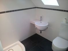 En-suite Shower Room Flackwell Heath