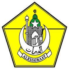 Logo Alkhairaat.