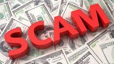 Loan Scams Online