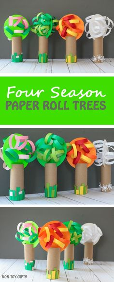 533 Best Cardboard Tubes images in 2019 | Paper roll crafts