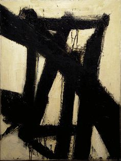 franz kline. #FranzKline - Pinned by http://TommyAndersson.com from #TommyAndersson