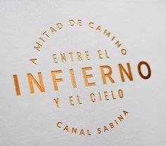 ★BIENVENIDOS A CANAL SABINA.★ ►Sìguenos en FaceBook Canal Sabina
