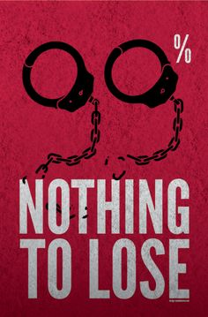 Bizhan Khodabandeh | Nothing to lose #occuprint