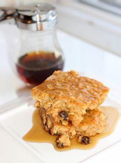 Baked Pumpkin Oatmeal | Recipe | Joy of Kosher with Jamie Geller