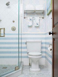 half bath floor plan ideas 24 square foot half bath with lavatory water closet bathrooms. Black Bedroom Furniture Sets. Home Design Ideas