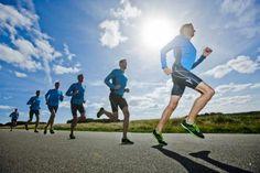 Løberen halvmarathon