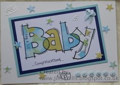 Jill's Quills Baby Cards, Paper Piecing, Quilling, Stamping, Card Ideas, Backgrounds, Words, Crafts, Inspiration