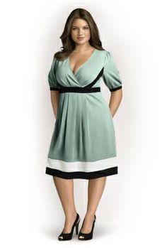 5805 PDF Kleid nähen Muster Frauk personalisierte von TipTopFit