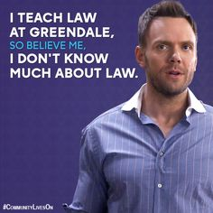 But I do know a contract violation when I see one. #CommunityLivesOn