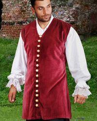 Captain Benjamin Vest