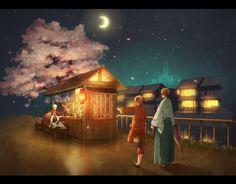 OkiKagu Date Night