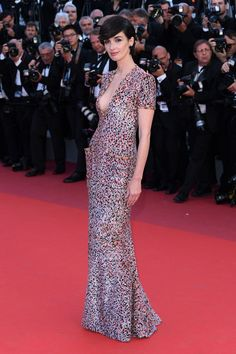 Best Dressed At Cannes | British Vogue