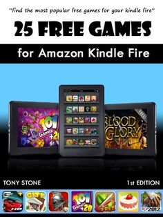 Play Games On Kindle Fire | ... that the game you play is the game with a lot of people choose to play