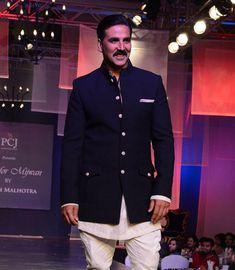 Mens New Blue Wedding Designer Jacket Long Coat Indo Western Sherwani - Wedding And Engagement Mens Indian Wear, Mens Ethnic Wear, Indian Groom Wear, Indian Men Fashion, Men's Fashion, Fashion Women, Fashion Ideas, Fashion Suits, Ethnic Fashion