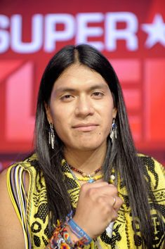 Leo Rojas  | ... leo santillan rojas leo santillan rojas during the winners photocall