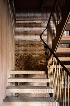 Staircase Photos - Astley Castle wins RIBA – Architecture Prize (houseandgarden.co.uk)