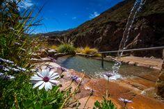 #PRIMAVERA #MENDOZA #TERMAS #CACHEUTA Mendoza, Tours, River, Outdoor, Scenery, Mountain Range, Parking Lot, Adventure, Spring