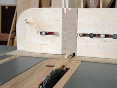 Box Joint Jig - by Bsmith @ LumberJocks.com ~ woodworking community